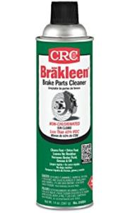 How To Make Homemade Brake Cleaner & Penetrating Oil