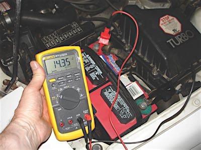 charging-voltage