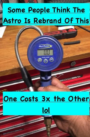 Best Digital Tire Pressure Gauge & inflator