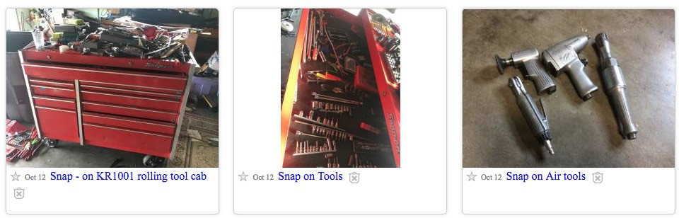 How To Get Used Snap On Tools Cheap Guide Craigslist