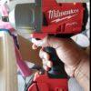 Milwaukee 2767-20 VS. 2863-20 M18 Fuel High Torque 1/2-Inch User Review