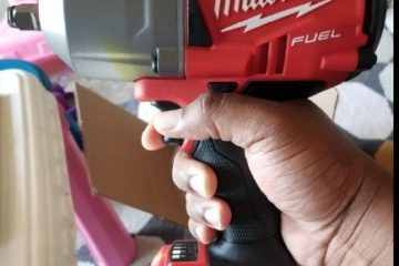 Milwaukee 2767-20 VS. 2863-20 M18 Fuel High Torque 1/2-Inch User Review