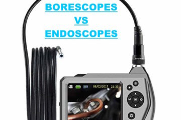 endoscope versus borescope what is the difference between a borescope and an endoscope
