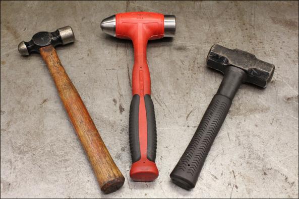 hammer mechanics