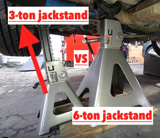 cheap-jack-stands-vs-expensive