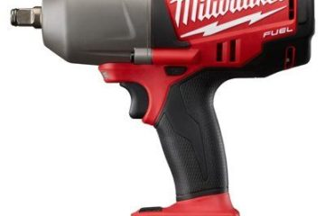"Complete Guide to Milwaukee Cordless 1/2"" Impact Wrenches"