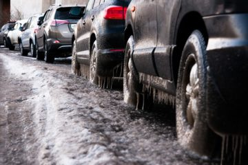 List of Bizarre Car Problems Caused By Extremely Cold Weather