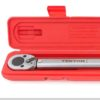 Best Torque Wrench Under $50 in 2019 for Tire Rotations / Lug Nuts