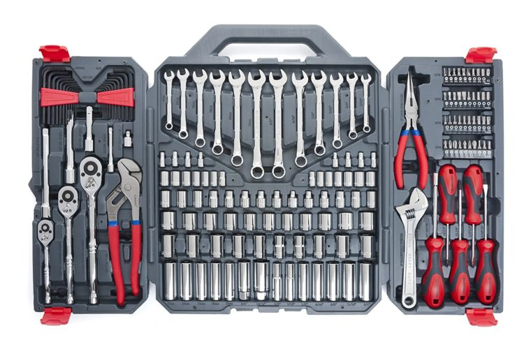 best-toolsets-for-working-on-hondas-crescent