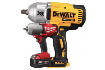 Dewalt 1/2″ DCF899HB VS. Milwaukee 2767-20 2019: Illustrated Comparison