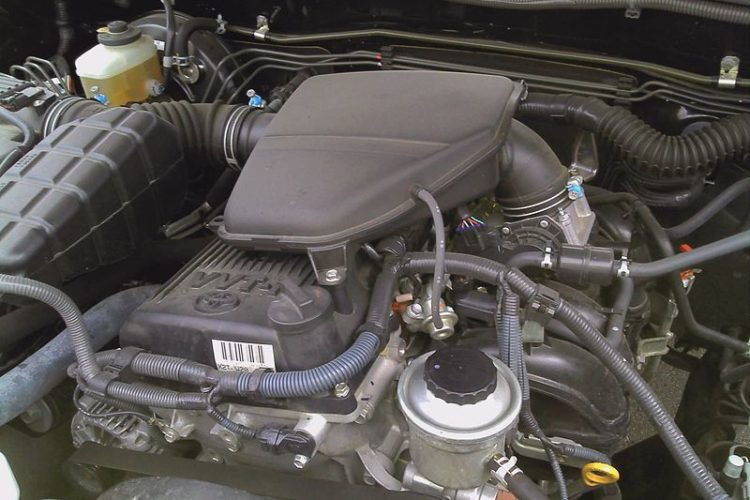 Shaking or Rough Idle Toyota 2.7l 2TR-FE Engine? Illustrated Diagnosis Guide (2010 Tacoma)